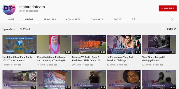 Mudah Download Video dan Film dari Youtube, Pakai Cara Ini Saja
