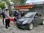 Curi Mobil Teman Wanitanya di Medan, Residivis Ditangkap di Aceh