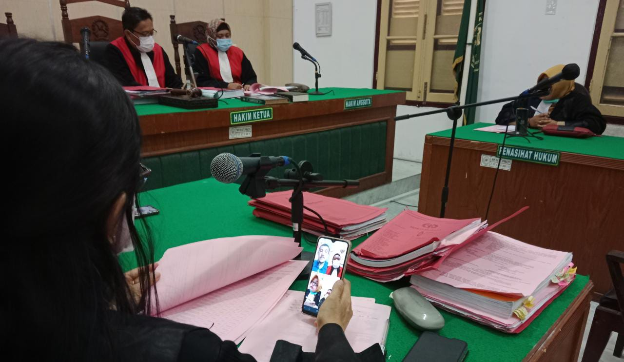 Kurir 52 Kg Sabu, Pria Asal Medan Dituntut Pidana Mati