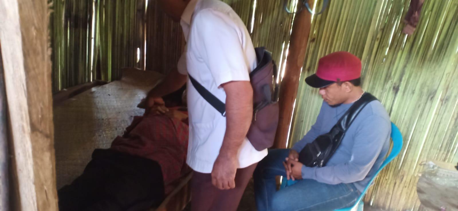 Keluarga Tolak Otopsi, Dukun Beranak di Kupang Tak Ditahan