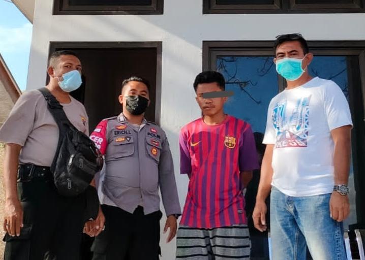 Ancam dan Coba Perkosa Dokter di Rote Ndao, Peter Terancam 9 Tahun Penjara