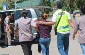 Kasus Pub di Kupang Pekerjakan Gadis di Bawah Umur, Mami Perekrut ABG Ditangkap di Papua