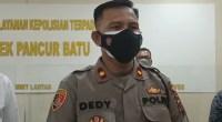 Kronologi Penusukan 2 Direktur PT Propernas Nusa Dua Menurut Kapolsek Pancur Batu
