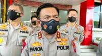 Kisruh Pedagang Pasar Vs Preman, Polda Sumut Upayakan Restorative Justice
