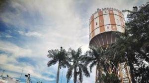 Prakiraan Cuaca Kota Medan Jumat 22 Oktober 2021