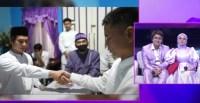 Jangan Suudzon Lagi! Lesti Kejora dan Rizky Billar Nikah Secara Agama April 2021
