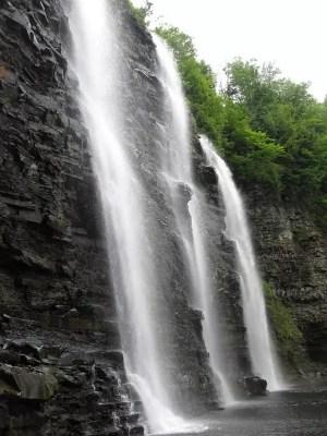 Salmon River Falls, Oswego County, New York