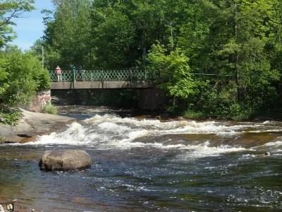 Eatonville Bridge Rapid IV-6-7-2015