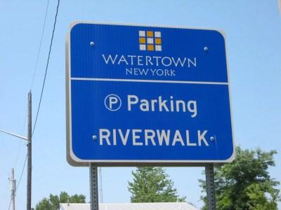 Watertown River walk Park, Watertown Twn 07-13-2012
