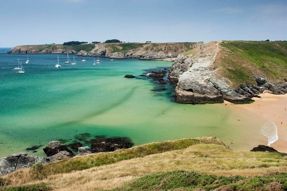 Tourisme Bretagne Dcouvrir Le Morbihan En Bord De Mer