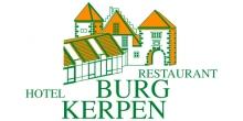 Hotel I Restaurant I BURG KERPEN Illingen