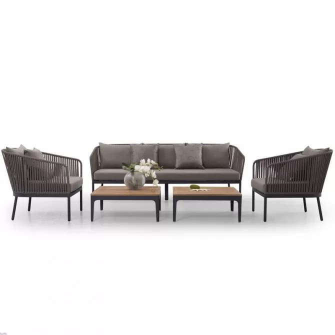 ibiza outdoor lounge set lounge set diiiz
