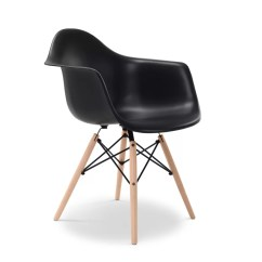 Eames Bucket Chair Cheap Spandex Folding Covers For Sale Plastic Daw Replica Vitra View Larger