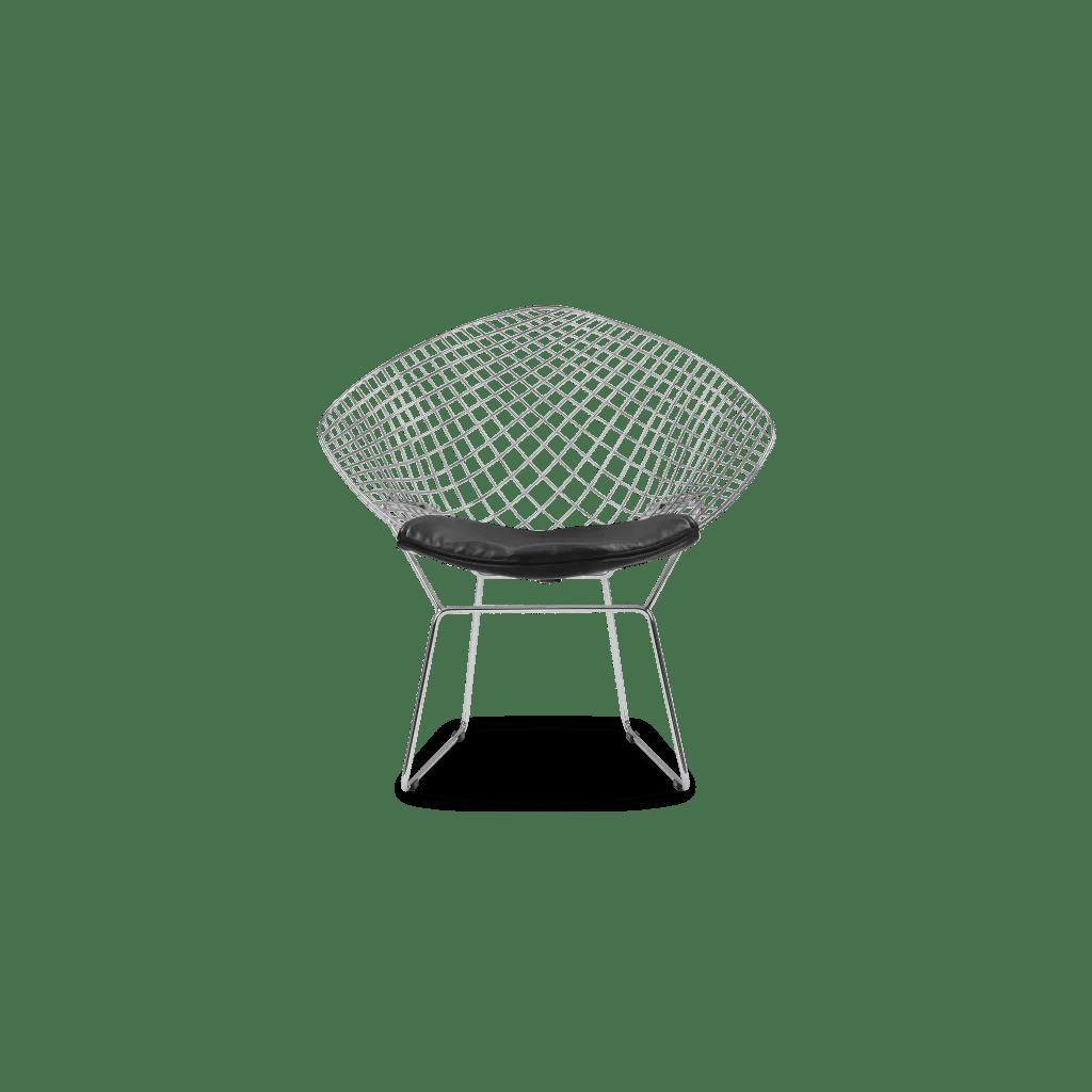 Small Diamond Armchair  Reproductie Harry Bertoia  Knoll