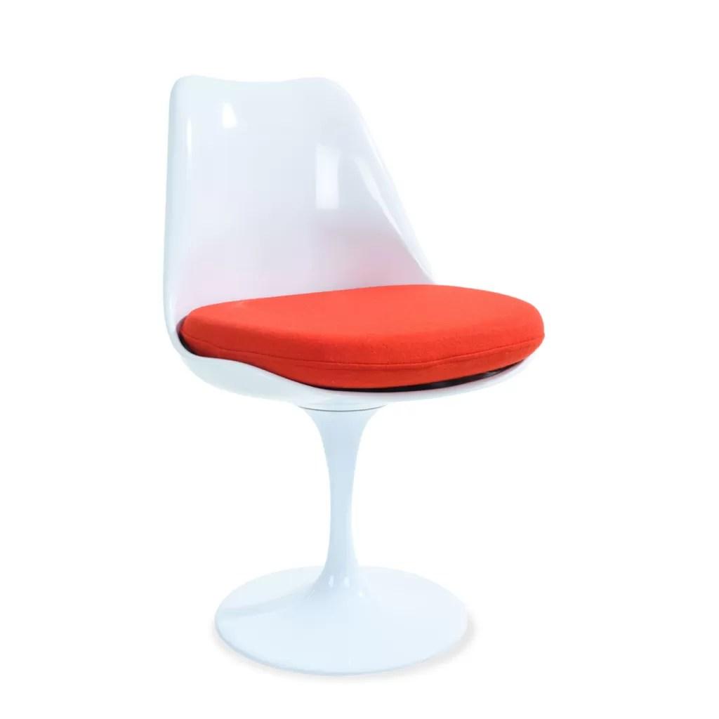 Tulip stoel  Reproductie Eero Saarinen  Knoll  Kwaliteit