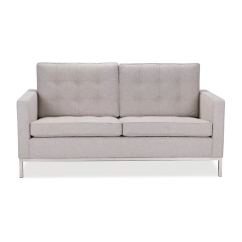 Replica Florence Knoll Sofa Nz Modern Fabric Sofas Uk 2 Seater Quality Diiiz