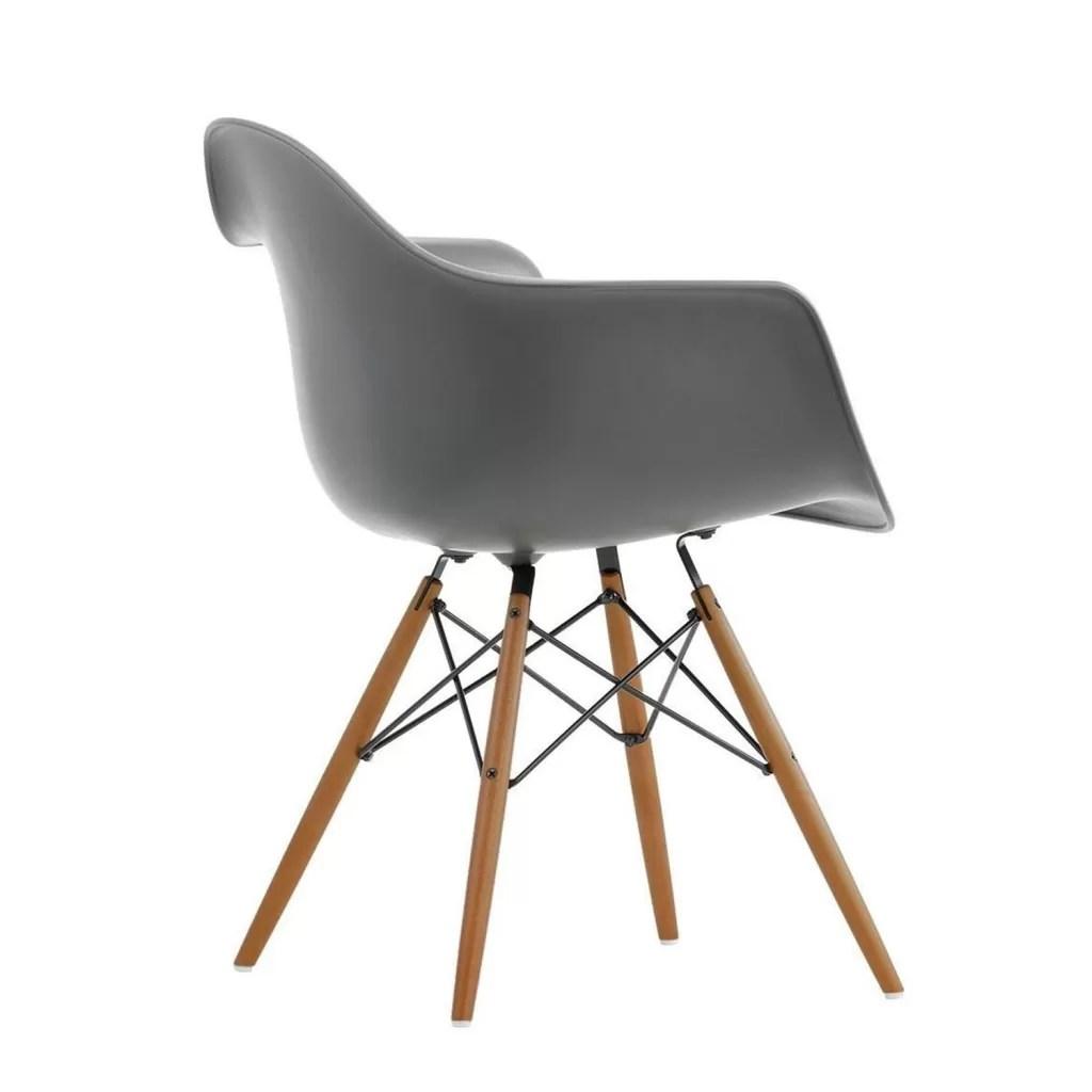 Plastiek DAW stoel  Reproductie Eames VITRA  Goedkoop