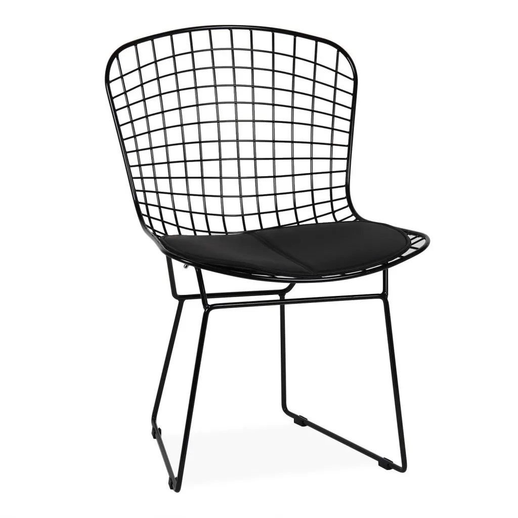 Ideas About Bertoia Chair Cover