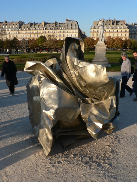 Fiac 2007 Tuileries
