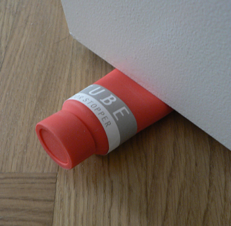 PA Design cale-porte tube de peinture