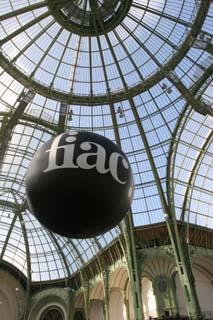 Fiac 2007 Paris Grand Palais