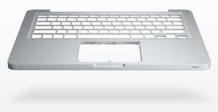Macbook Aluminium coque shell