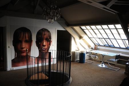 Hotel Particulier Montmartre Brabantia Color Your Bin