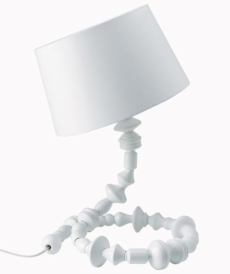 Ikea Svarva by Front