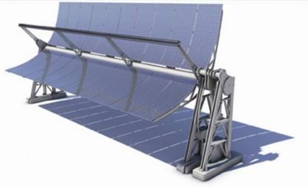 Reflex panneau solaire