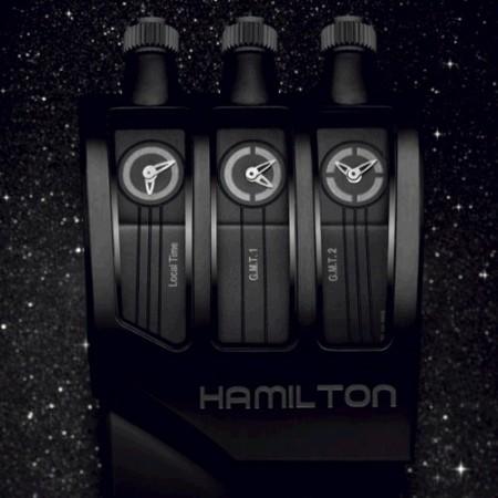 Hamilton ODC X-02