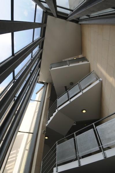 Frank Gehry centre culturel américain paris