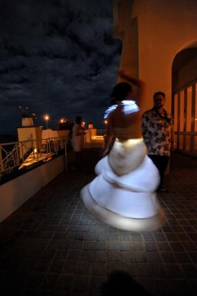 Lighted Dress Dance CarlosL