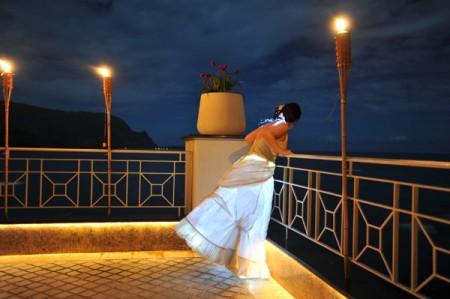 Lighted Dress CarlosLinaresIII