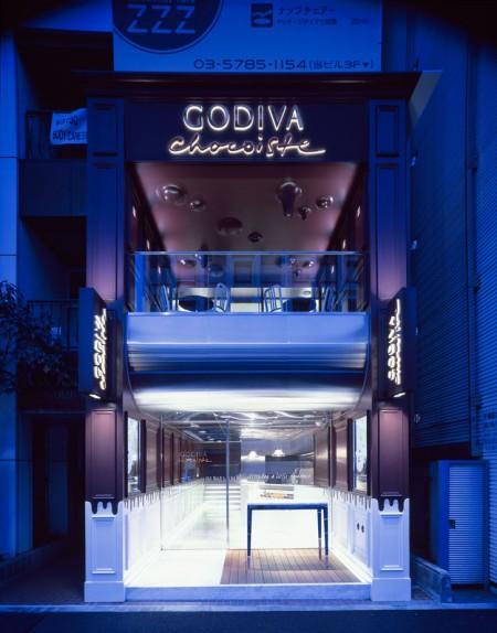 wonderwall-godiva-Harajuku-Tokyo1