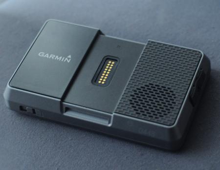 Garmin Zumo 660