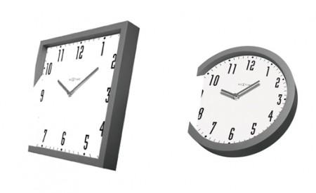 insert-clock