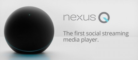 Google I/O : avec le Nexus Q et les Google Glass Explorer, la guerre de l'expérience utilisateur s'invite dans votre salon… Et vos yeux