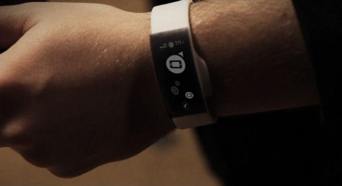 InnerG bracelet