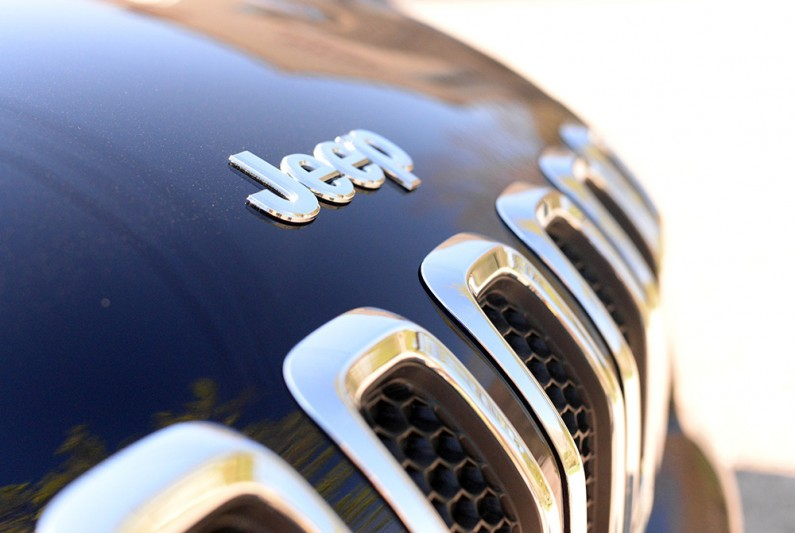 cherokee Jeep essai 2014