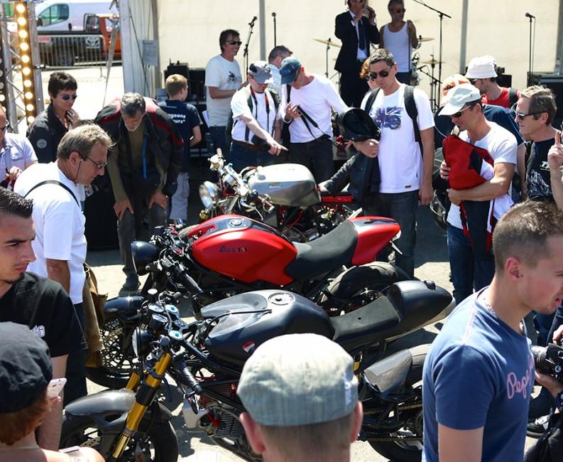 Ducati Neo Retro Mostro