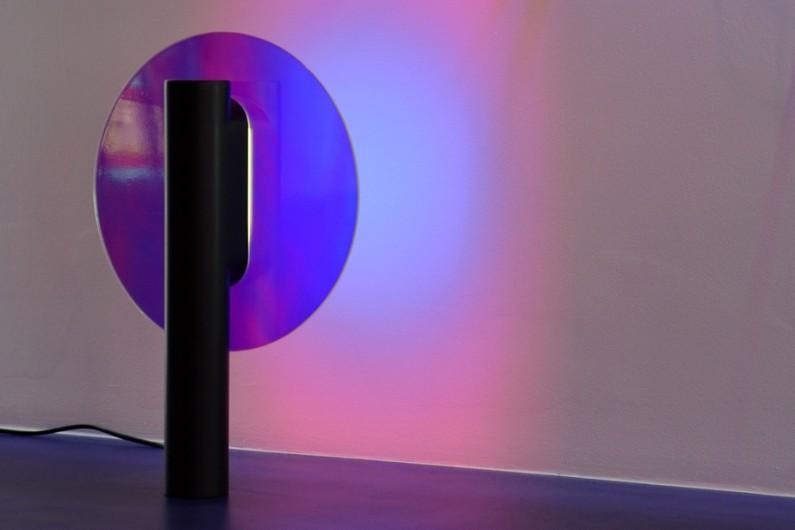 Lampe AURORE - FERREOL BABIN - Moustache 2013