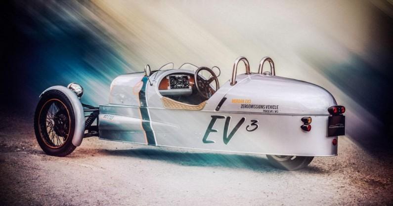 Morgan-EV3