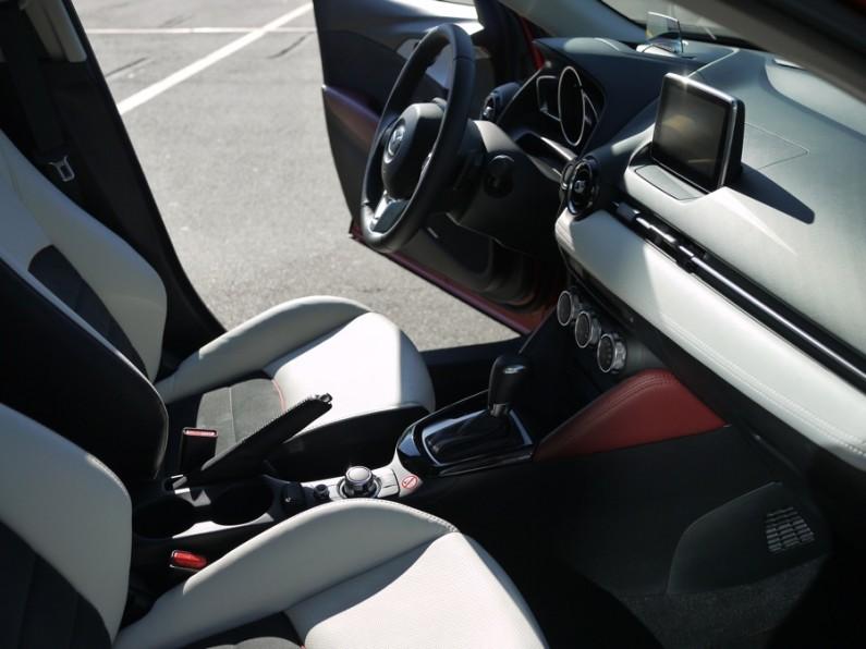 Essai Mazda CX3