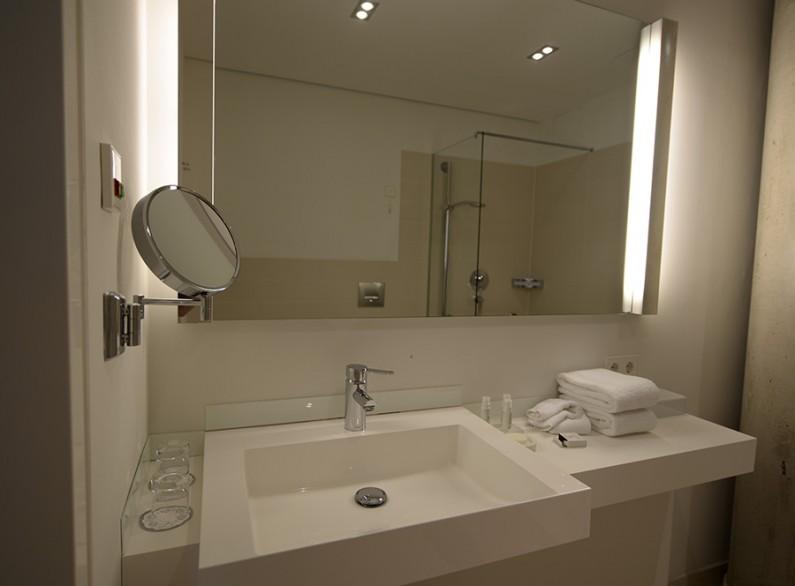 Avis Cosmo hotel Berlin test