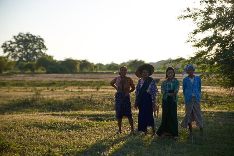 Test Tamron 24 70 di vc usd Birmanie essai review