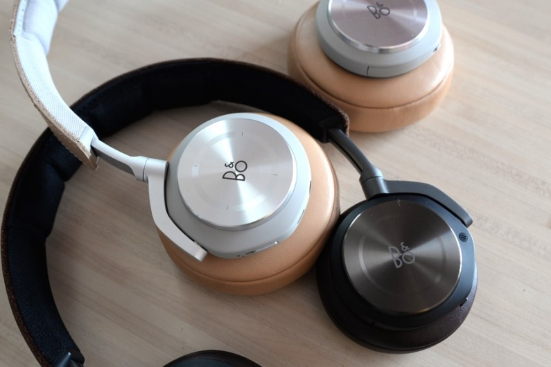 Test B&O Play H7 Beoplay casque comparatif H8 bluetooth