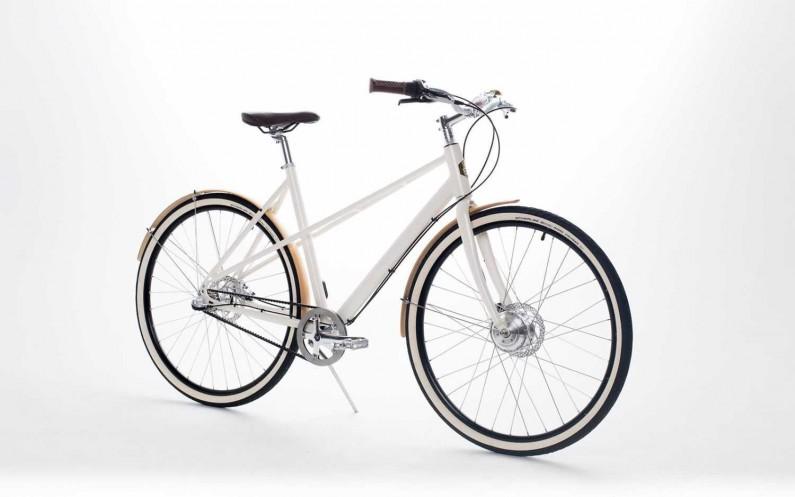 Ampler Bilberry vélo électrique design