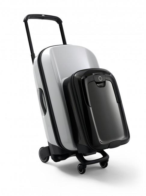Bugaboo Boxer : le bagage modulable et plein d'astuces