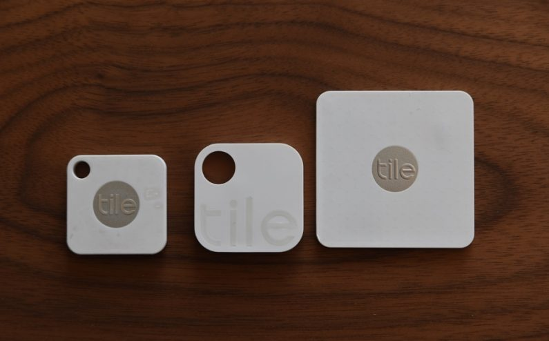Test Tile Mate