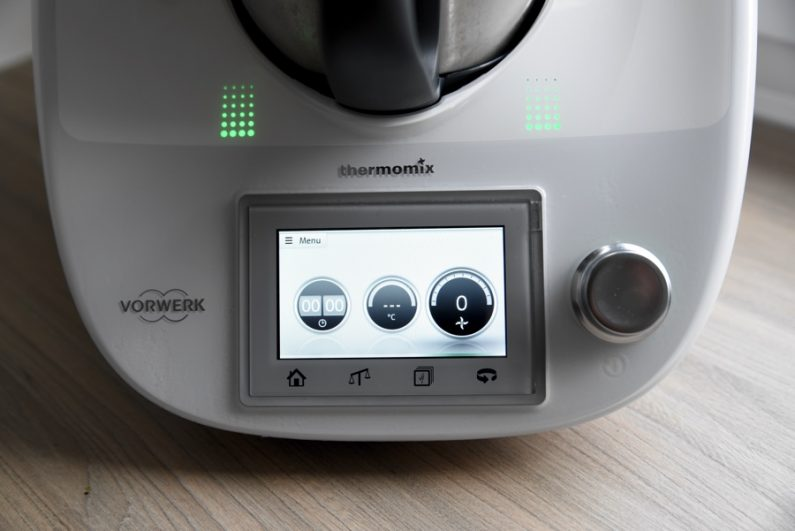 Test Thermomix TM5